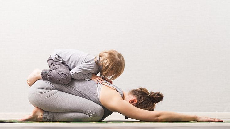 ANNULÉ – Atelier Parents-Enfants