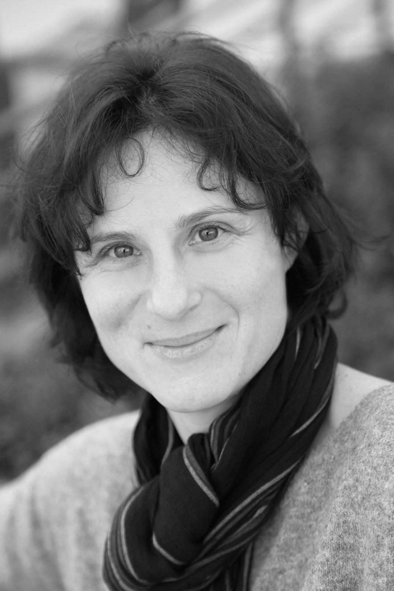 Sandra Tétard
