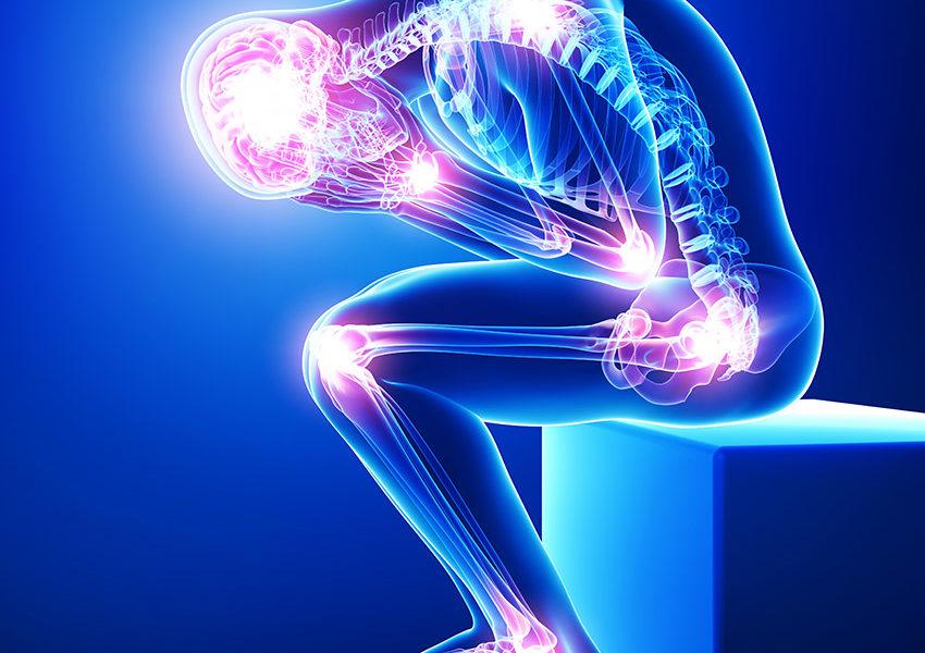 Le corps symptôme